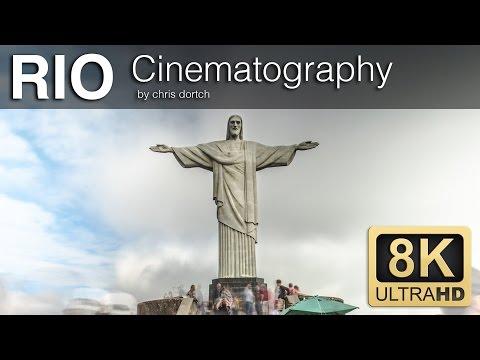 Sample 8k UHD (Ultra HD) video download of Rio - YouTube