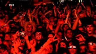 Patrice - Ten Man Down (Live@ Summerjam 2011)