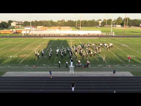 Central Lee High School - Central Lee Marching Hawks