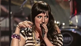 Ashlee Simpson - Pieces Of Me Live @ Teen Choice Awards 2004