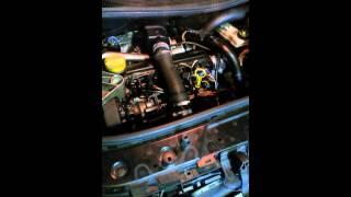 Clacment au niveaux de culasse moteur k9k 722 1.5