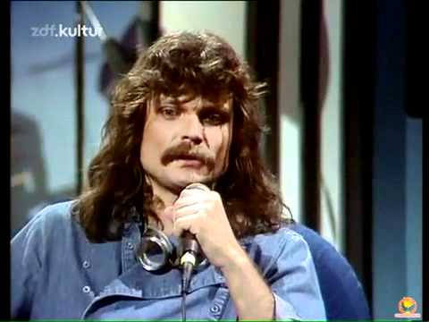 "Leslie Mandoki - ""Living On The Highway"" & Interview (1982)"