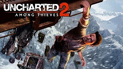 Let's Play Uncharted 2 - Among Thieves