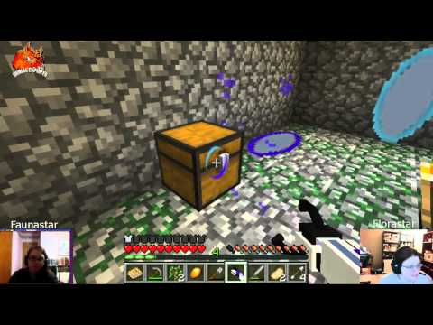 Flora and Fauna on Forgecraft 2 - STREAM Part 2