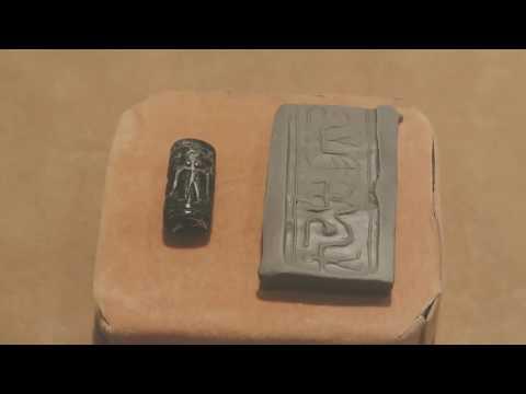 وثائقي دبي قبل الميلاد: الحلقة 03 أختام الحضارات المجاورة | Ancient History of Dubai Episode 03
