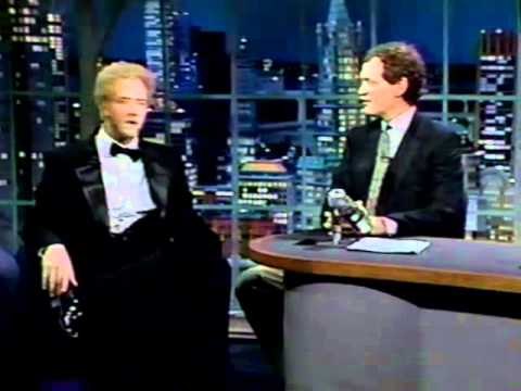 Chris Elliott on Letterman-Rocket Man + Interview