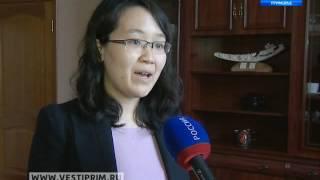 """ГТРК """"Владивосток"""" посетили журналисты """"ССTV-Русский"""""""