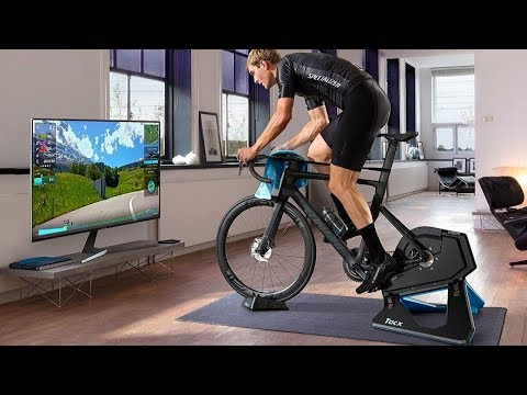 5 Best Indoor Bike Trainers of 2020 | Stationary Bike Stand