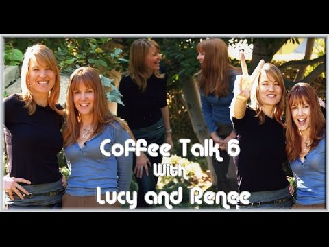 Lucy Lawless & Renee O