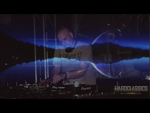 G-Member - Hard trance reverse bass Hardclassics Liveset