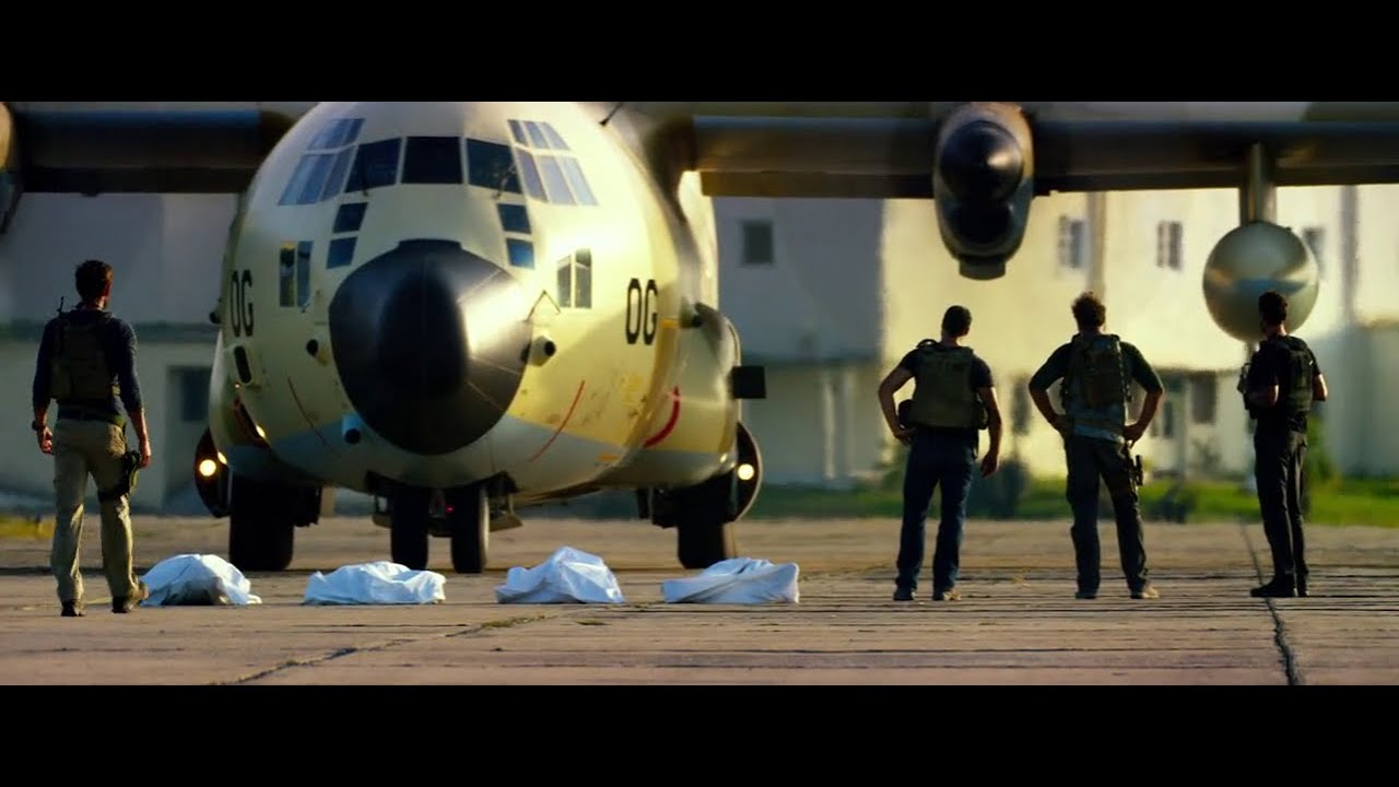 Download 13 Hours: The Secret Soldiers of Benghazi ||720P||HD
