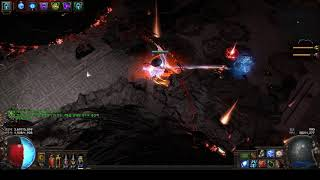 3.9 Path of Exile (POE) 8각 사이러…