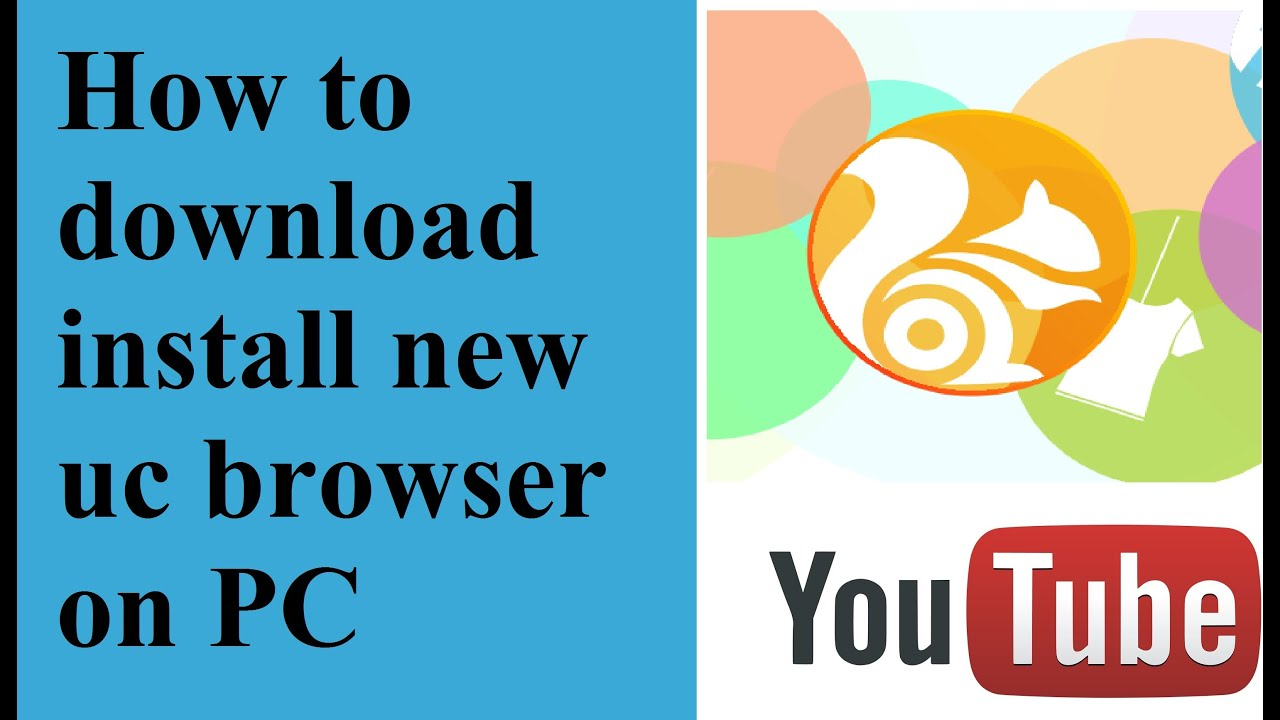 video downloading browser uc not
