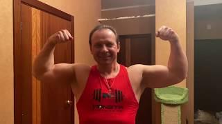 ДОМАШНЯЯ ТРЕНИРОВКА Эффективный комплекс упражнений для начинающих мужчин и женщин