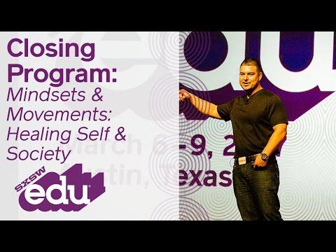 Roberto Rivera Video | SXSWedu 2017 | Mindsets & Movements: Healing Self & Society