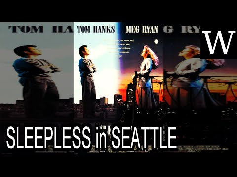 SLEEPLESS in SEATTLE - WikiVidi Documentary