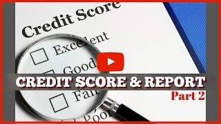 Best Rent-to-own Homes Toronto Gta - 12: Credit Score & Report - Part 2