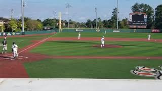 Sam Houston Baseball/ Hunter Blanton(31)