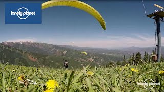 Adventure activities in Aspen and Snowmass - Lonely Planet travel videos