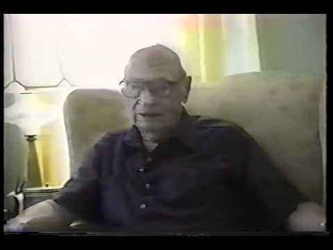 357th Fighter Group Bill Overstreet Interview part5.avi