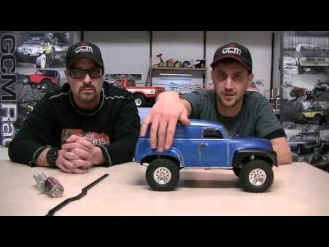 Rig Review - 1949 Chevy 3100 Panel Truck