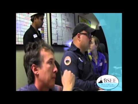 BSEE Inspection Program