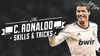 Cristiano Ronaldo 2016 - Skills & Tricks - HD