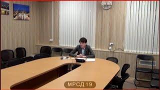 Выступление директора ГБОУДО ДТДиМ имени А.П. Гайдара на родительском онлайн-совещании
