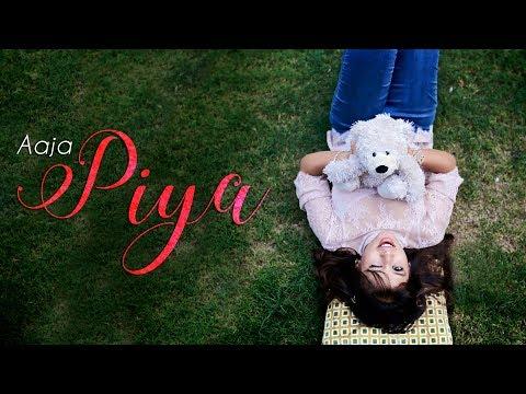 Aaja Piya Reprise Ft. FERRARO | Aishwarya Majmudar
