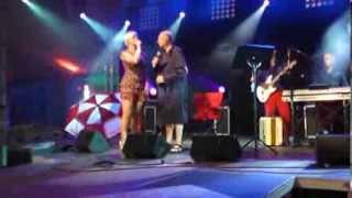 Schlagerfeest 2013 Seniorenmiddag Tamara & Jef Desmedt 2