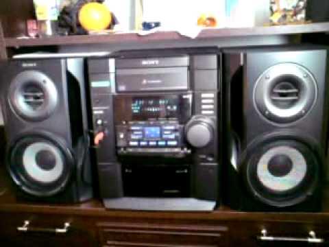 Sony Hcd Rg30 инструкция - фото 11