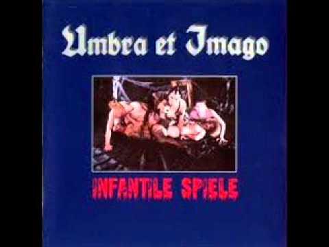Umbra Et Imago - Gothic Erotic