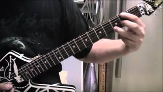 Ratt - Round and Round part 4: Chorus and extra bits