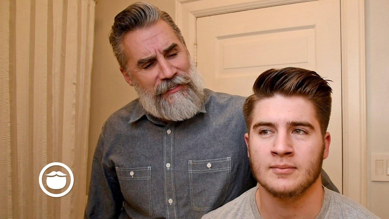 Like Father Like Son Youtube