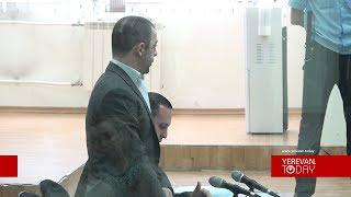 Դատարանը կաշկանդված է այս գործով. Հայկ Սարգսյանի պաշտպան