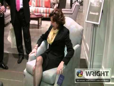 Ray Allegrezza Interviews Senator Kay Hagan