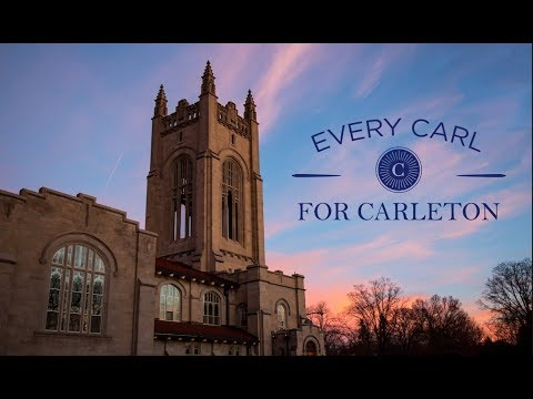 Every Carl for Carleton