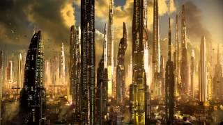Pedro Macedo Camacho - Awakening City