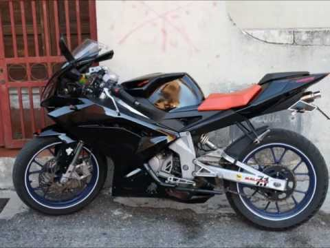 aprilia rs 50cc 125cc sun is up youtube. Black Bedroom Furniture Sets. Home Design Ideas