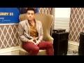 Livestream: Paddington 2 Presscon with Xian Lim