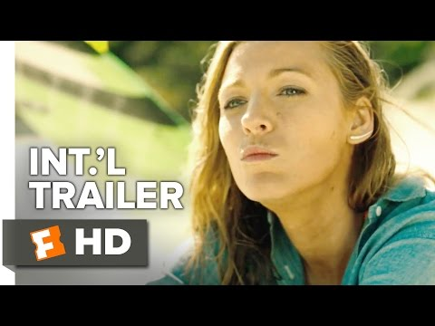 The Shallows Official International Trailer #1 (2016) - Blake Lively, Brett Cullen Movie HD