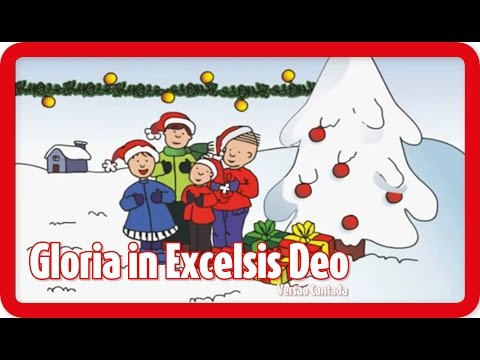 Gloria in excelsis Deo |  NATAL