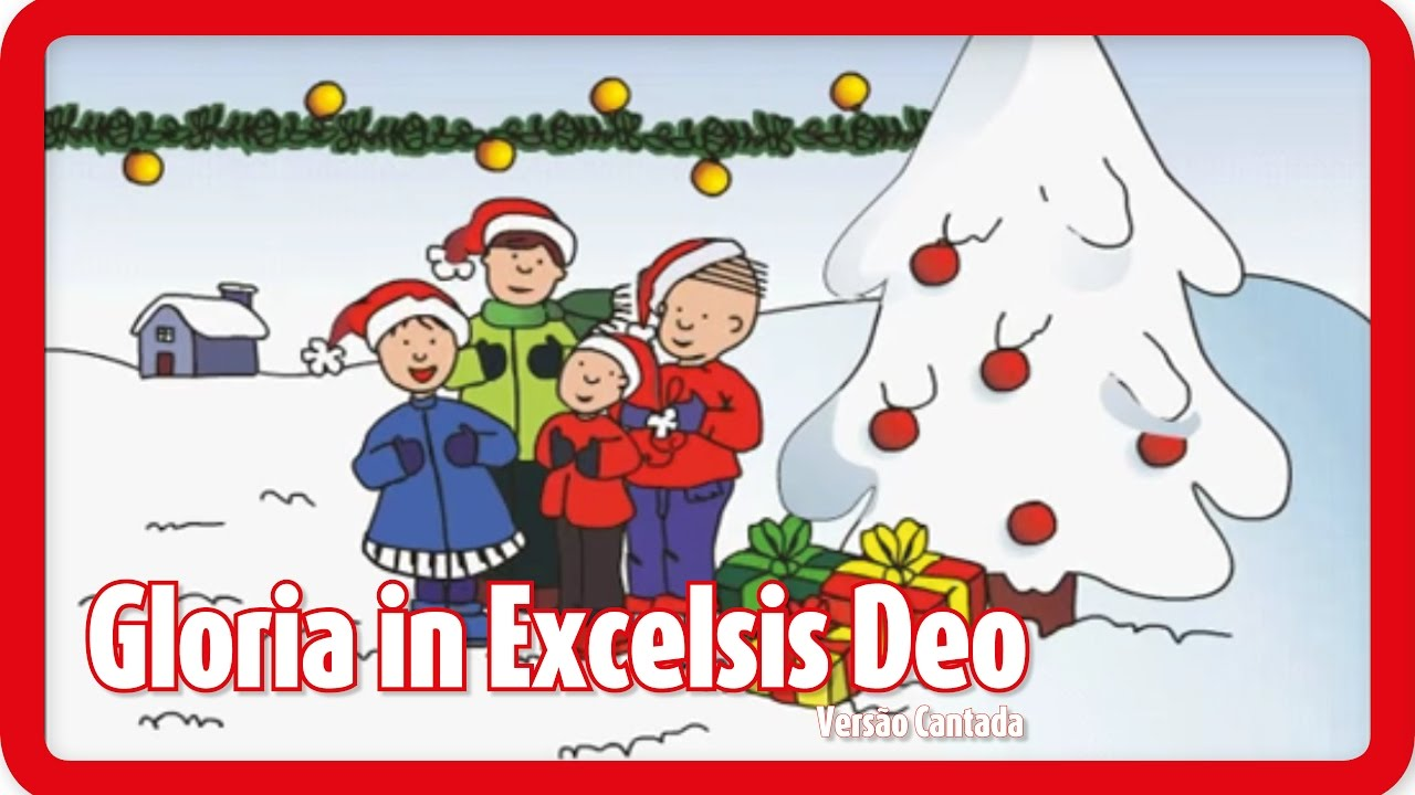 Gloria in excelsis Deo   NATAL - YouTube
