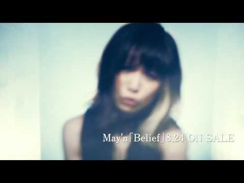 May'n / TVアニメ「タブー・タトゥー」OPテーマ 『Belief』