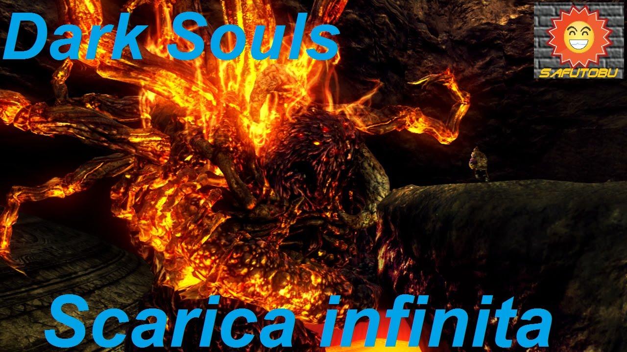 infinita dark souls