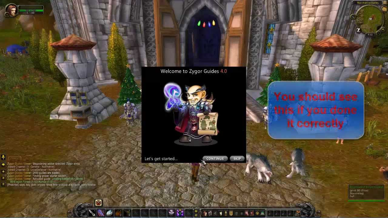 Image Result For Zygor Guides Download