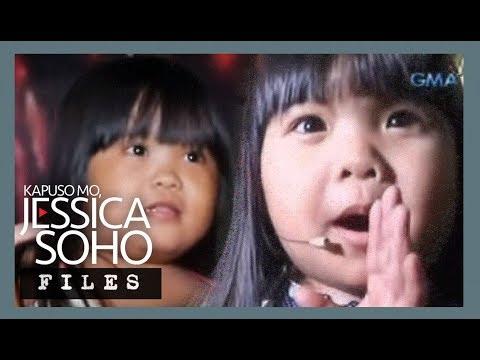 KMJS: Nang makilala ni Aling Maliit si Ryzza Mae Junior