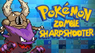 POKEMON ZOMBIES - SHARPSHOOTER ★ Call of Duty Zombies Mod (Zombie Games)