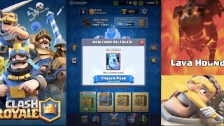 best ice golem deck you never lose clash royale this deck is insane
