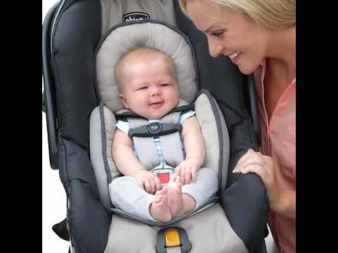 Chicco Keyfit 30 Infant Insert Youtube